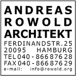 Rowold Architekten - Hamburg